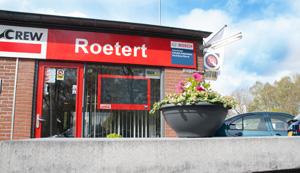 Autobedrijf Roetert