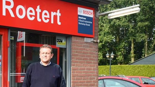 Spiksplinternieuw Autobedrijf Roetert | Loenen FD-23