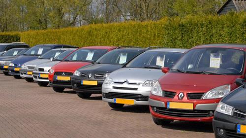 Spiksplinternieuw Autobedrijf Roetert | Loenen UF-84