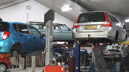 Betere Autobedrijf Roetert | Loenen IU-83