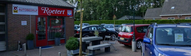 Fonkelnieuw Onze actuele voorraad voertuigen | Autobedrijf Roetert SJ-96